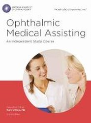 Ophthalmic Medical Assisting: An Independent Study Course Online Exam