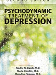 Psychodynamic Treatment of Depression