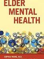 DSM-5 Pocket Guide for Elder Mental Health