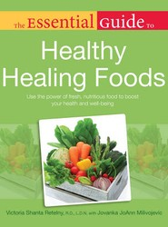 Essential Guide to Healthy Healing Foods