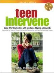 Teen Intervene Manual with CD-Rom