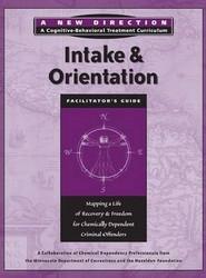 Intake & Orientation