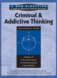Criminal & Addictive Thinking