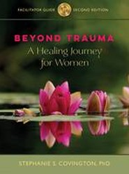Beyond Trauma Facilitator Guide and 10 Workbooks
