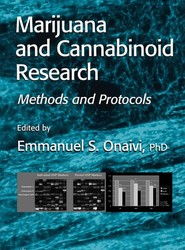 Marijuana and Cannabinoid Research