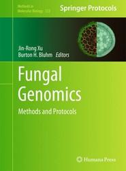 Fungal Genomics