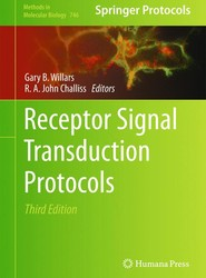Receptor Signal Transduction Protocols