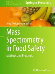 Mass Spectrometry in Food Safety