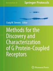 Methods for the Discovery and Characterization of G Protein-Coupled Receptors