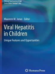 Viral Hepatitis in Children