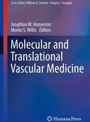 Molecular and Translational Vascular Medicine
