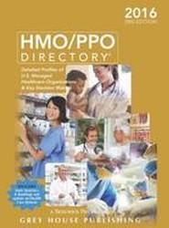 HMO/PPO Directory 2016