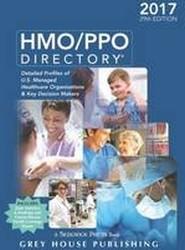 HMO/PPO Directory 2017