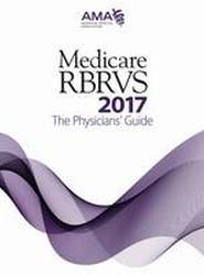 Medicare RBRVS 2017