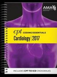 CPT Coding Essentials for Cardiology 2017