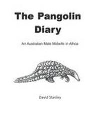 The Pangolin Diary