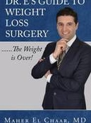 Dr. E's Guide to Weight Loss Surgery......the Weight Is Over!