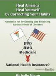 Heal America, Heal Yourself by Correcting Your Habits