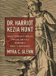 Dr. Harriot Kezia Hunt