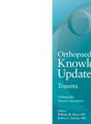 Orthopaedic Knowledge Update: Trauma