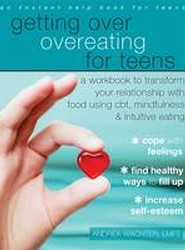 Getting Over Overeating for Teens