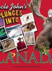 Uncle John's Bathroom Reader Plunges into Canada