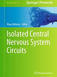 Isolated Central Nervous System Circuits