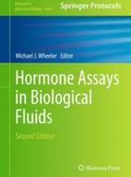 Hormone Assays in Biological Fluids
