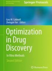 Optimization in Drug Discovery