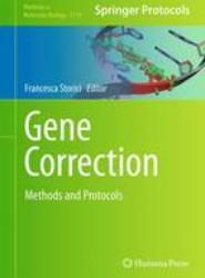 Gene Correction