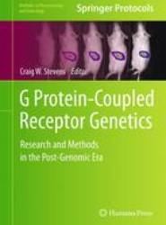 G Protein-Coupled Receptor Genetics