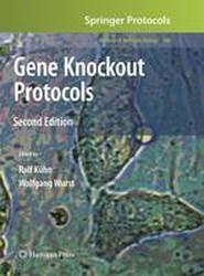 Gene Knockout Protocols