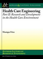 Health Care Engineering Part II