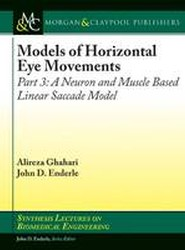 Models of Horizontal Eye Movements
