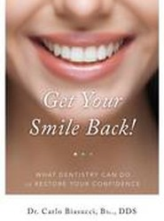 Get Your Smile Back! What Dentistry Can Do to Restore Your Confidence