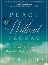 Peace Without Prozac