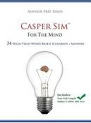 Casper Sim for the Mind