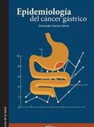 Epidemiologia del Cancer Gastrico