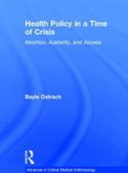 Health Policy in a Time of Crisis