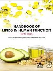 Handbook of Lipids in Human Function