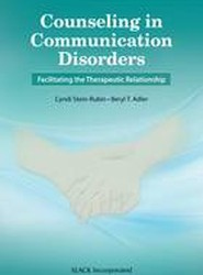 Counseling in Communication Disorders