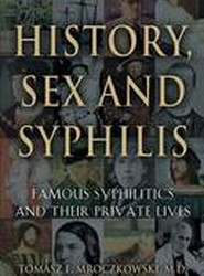 History, Sex and Syphilis