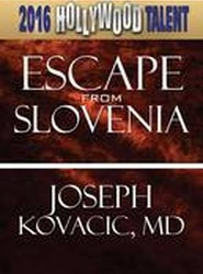 Escape from Slovenia (Hollywood Talent)