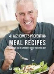 41 Alzheimer's Preventing Meal Recipes