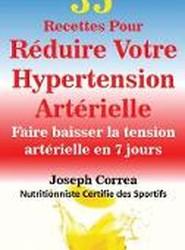 35 Recettes Pour Reduire Votre Hypertension Arterielle