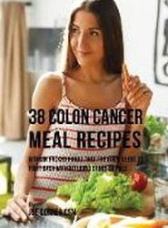 38 Colon Cancer Meal Recipes