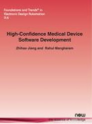 High-Confidence Medical Device Software Development