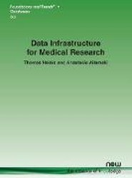 Data Infrastructure for Medical Research