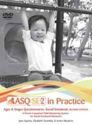 Ages & Stages Questionnaires: Social-Emotional (ASQ:SE-2): In Practice