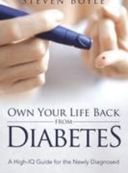 Own Your Life Back from Diabetes